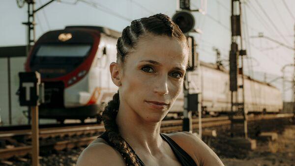 Cristina Morales - Sputnik Mundo