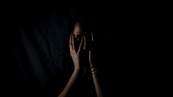Violencia de género (imagen referencial) - Sputnik Mundo