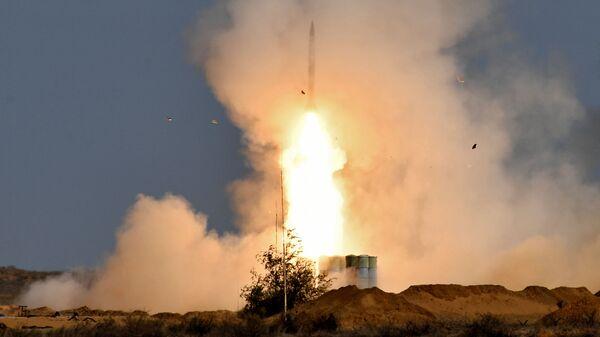 El sistema antiaéreo ruso - Sputnik Mundo