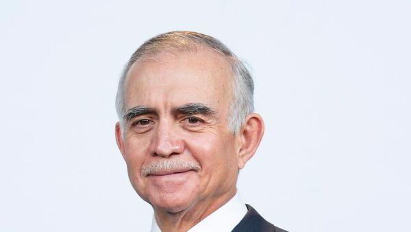 Alfonso Romo Garza, coordinador general de la Oficina de la Presidencia de México - Sputnik Mundo
