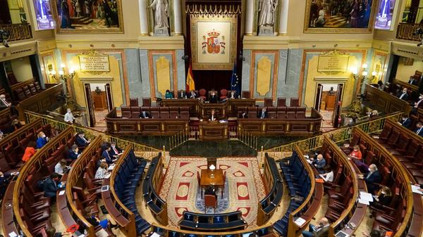 Debate de los Presupuestos Generales del estado para 2021 - Sputnik Mundo