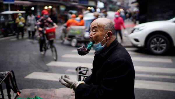 A un año del inicio de la pandemia: así luce Wuhan, el epicentro del coronavirus   - Sputnik Mundo