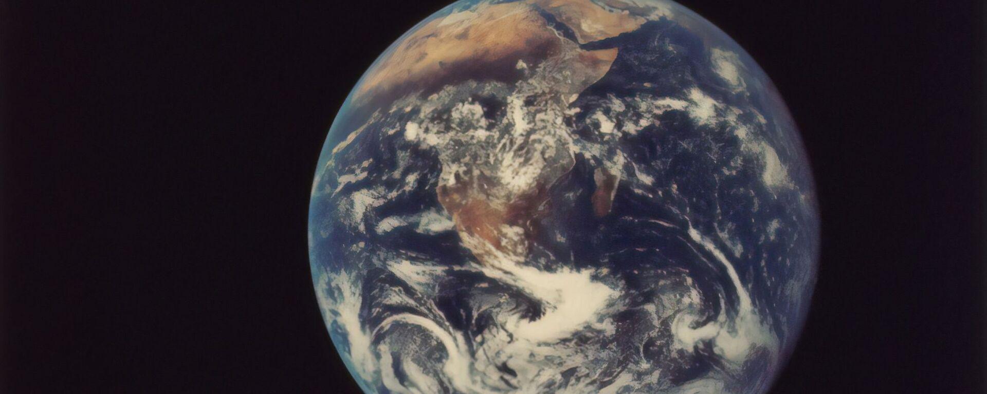 El planeta Tierra - Sputnik Mundo, 1920, 15.04.2021