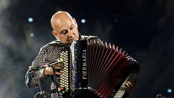 La 25.ª Fiesta Nacional del Chamamé en Argentina - Sputnik Mundo