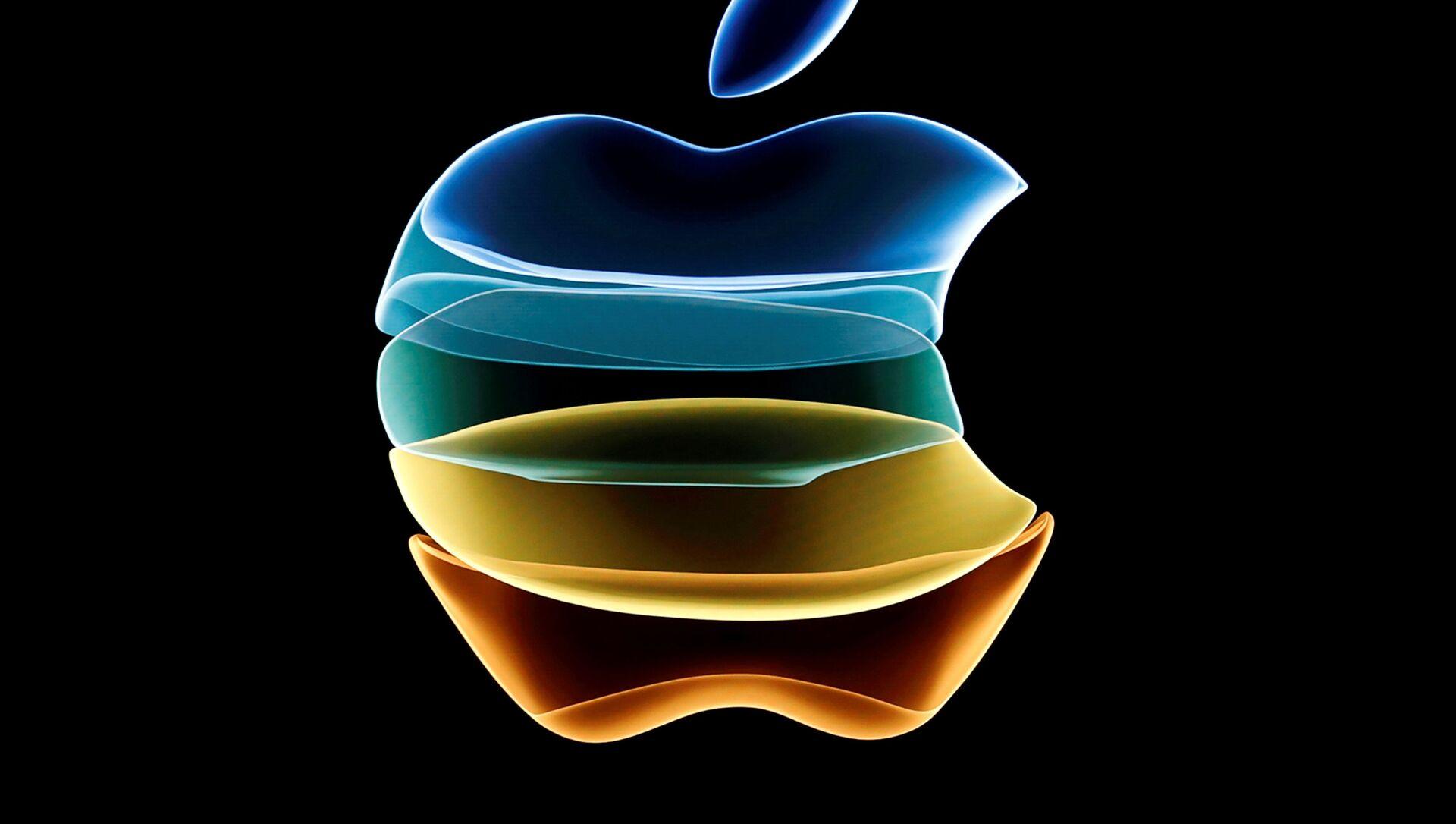 Logo de Apple (imagen referencial) - Sputnik Mundo, 1920, 25.12.2020