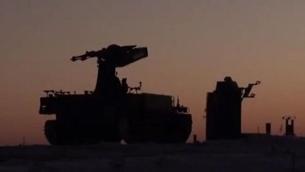 Las pruebas del misil guiado 9M333 de Kalashnikov - Sputnik Mundo