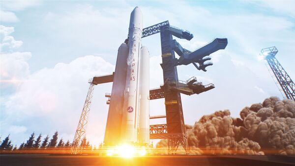 Angara A5: el futuro camión espacial de Rusia - Sputnik Mundo