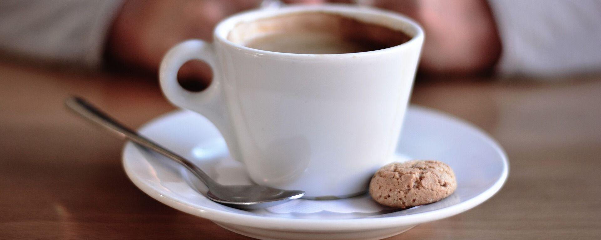 Una taza de café - Sputnik Mundo, 1920, 19.03.2021
