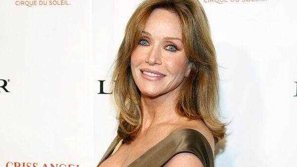 Tanya Roberts, actriz estadounidense - Sputnik Mundo