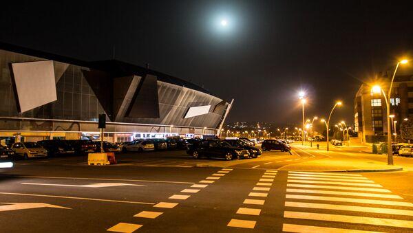 Estadio El Molinón - Sputnik Mundo