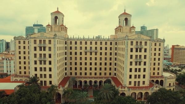 El Hotel Nacional de Cuba fue inaugurado el 30 de diciembre de 1930 - Sputnik Mundo