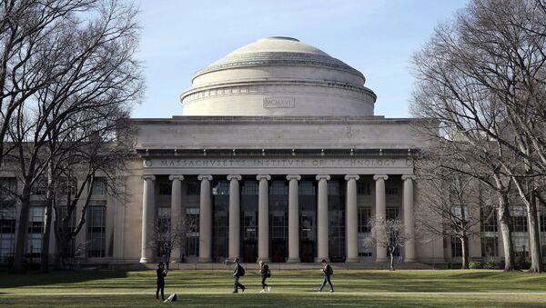 Instituto de Tecnología de Massachusetts - Sputnik Mundo