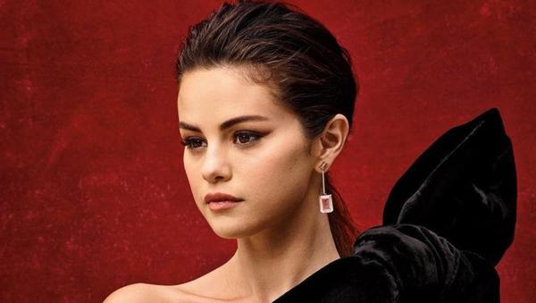 Selena Gomez, cantante y actriz estadounidense - Sputnik Mundo