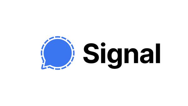 El logotipo del mensajero Signal - Sputnik Mundo