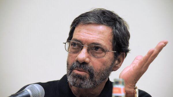 Juan Carlos Tabío, cineasta cubano, director de 'Fresa y chocolate' - Sputnik Mundo