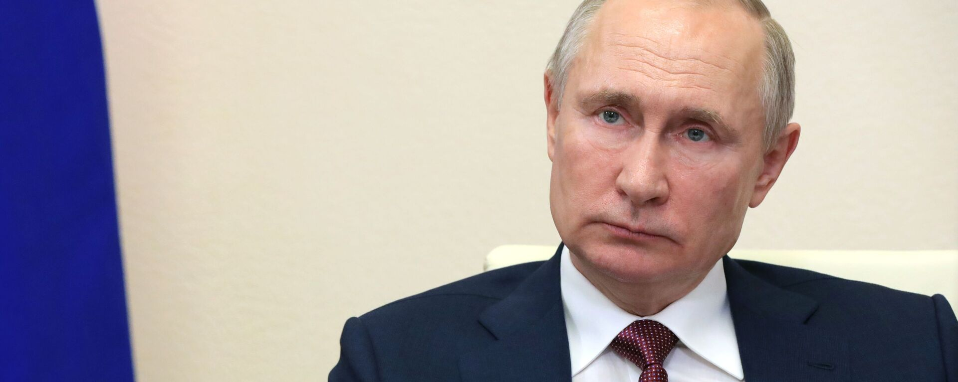 Vladímir Putin, presidente de Rusia - Sputnik Mundo, 1920, 09.04.2021