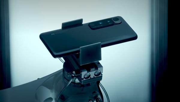 El Xiaomi Mi 10 Ultra - Sputnik Mundo