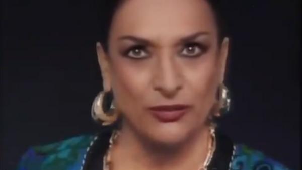 Lola Flores en el anuncio de Cruzcampo - Sputnik Mundo