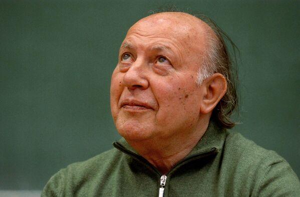 Imre Kertész - Sputnik Mundo