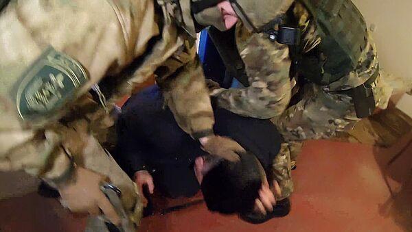 Los servicios de seguridad desarticulan un grupo terrorista en la región rusa de Kaluga - Sputnik Mundo