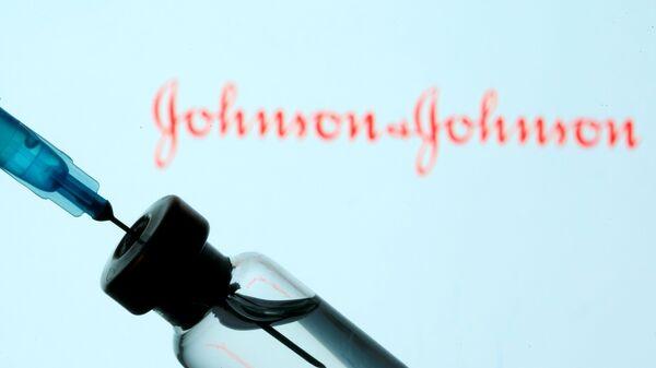 Vacuna de Johnson&Johnson - Sputnik Mundo
