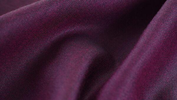 Tela púrpura - Sputnik Mundo