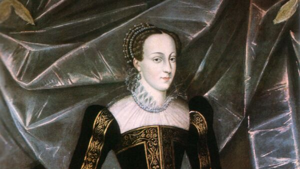Reina María I de Escocia - Sputnik Mundo