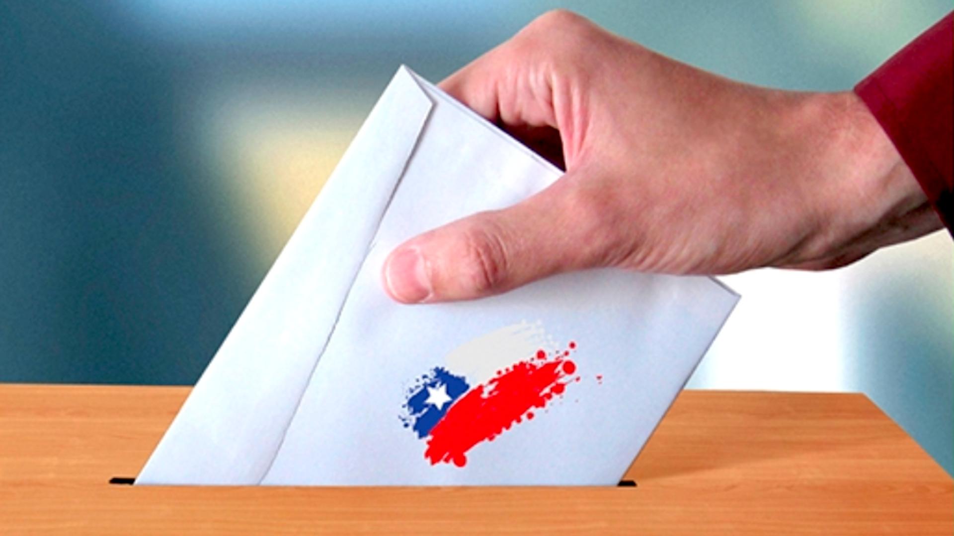 Elecciones en Chile - Sputnik Mundo, 1920, 20.05.2021