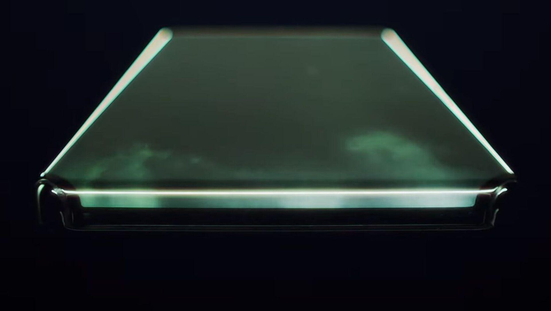 Xiaomi presenta el concepto de un 'smartphone' innovador - Sputnik Mundo, 1920, 05.02.2021