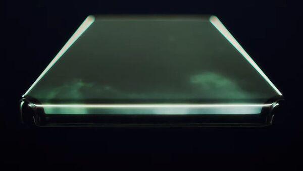 Xiaomi presenta el concepto de un 'smartphone' innovador - Sputnik Mundo