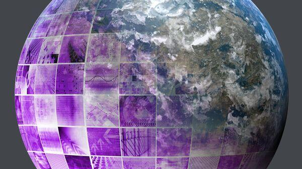 ZONA VIOLETA 10/02 - Sputnik Mundo