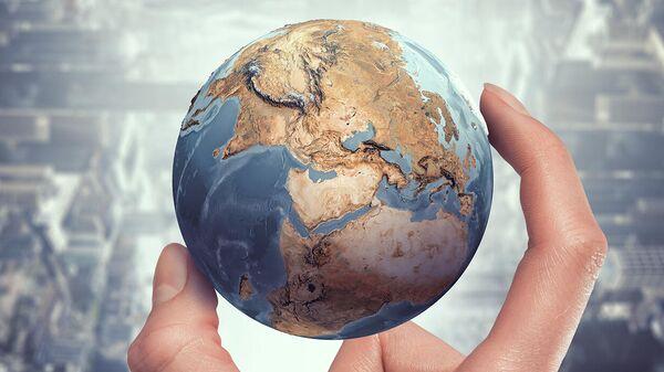 En Órbita - Sputnik Mundo
