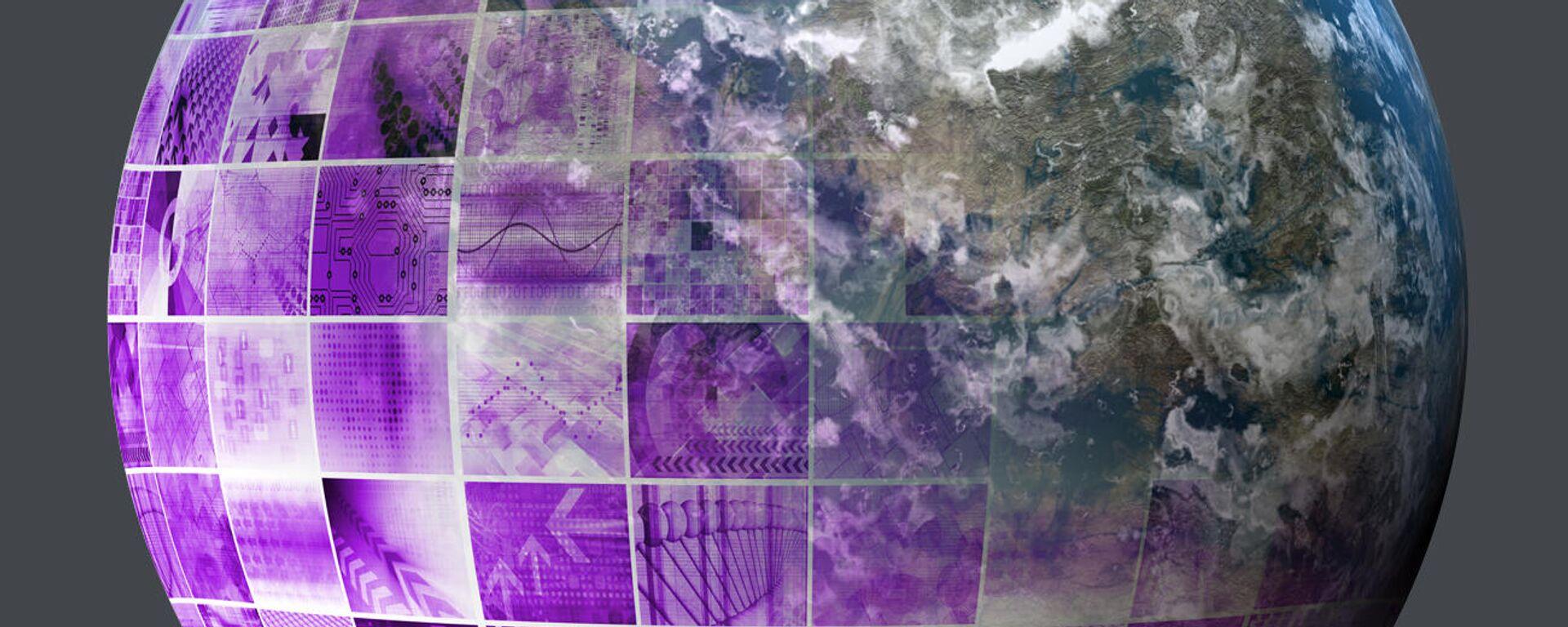 Zona Violeta - Sputnik Mundo, 1920, 12.08.2020