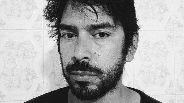Sebastián Ochoa, corresponsal de Sputnik en Bolivia - Sputnik Mundo