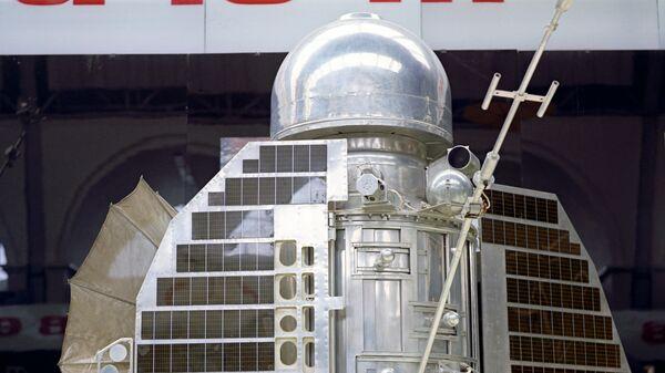 La estación automática interplanetaria soviética Venera -1 - Sputnik Mundo