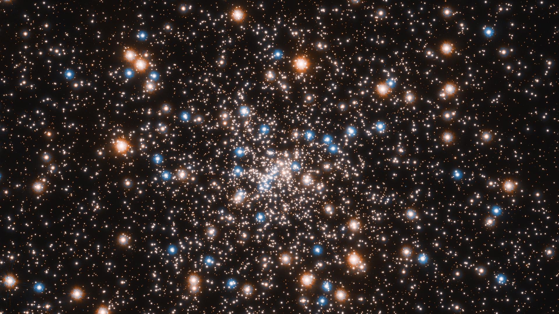 El cúmulo globular NGC 6397 - Sputnik Mundo, 1920, 12.02.2021