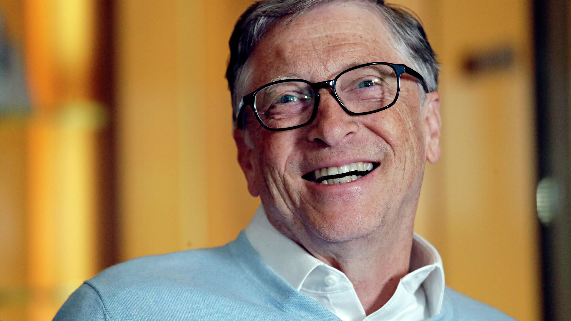 Bill Gates, multimillonario estadounidense y cofundador de Microsoft  - Sputnik Mundo, 1920, 21.02.2021