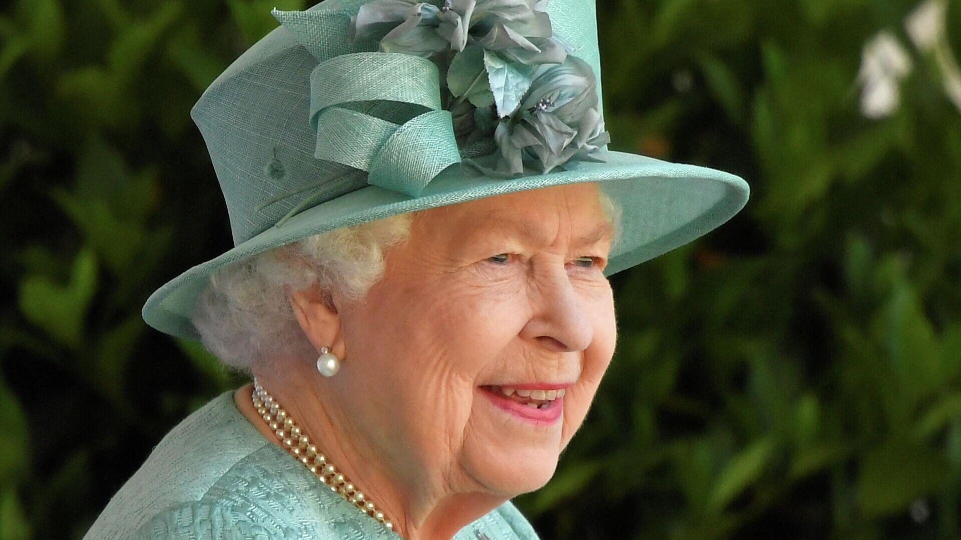 La reina británica Isabel II - Sputnik Mundo, 1920, 03.05.2021