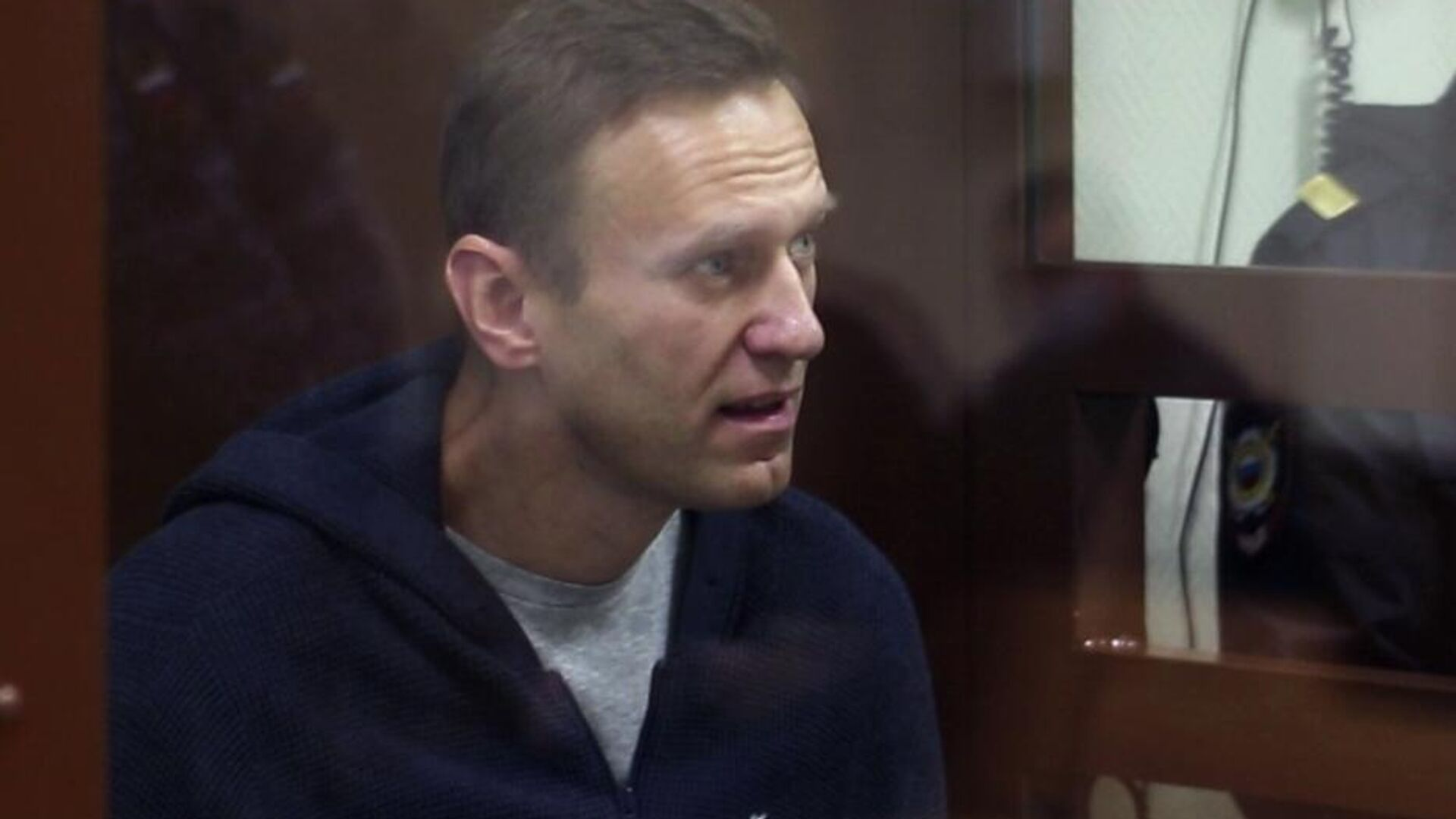 Alexéi Navalni, bloguero opositor ruso - Sputnik Mundo, 1920, 30.04.2021