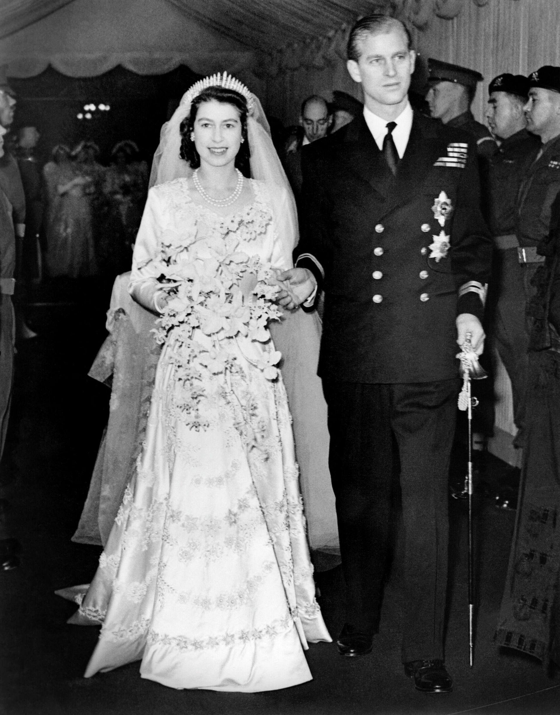 La boda de Isabel y Felipe - Sputnik Mundo, 1920, 20.02.2021