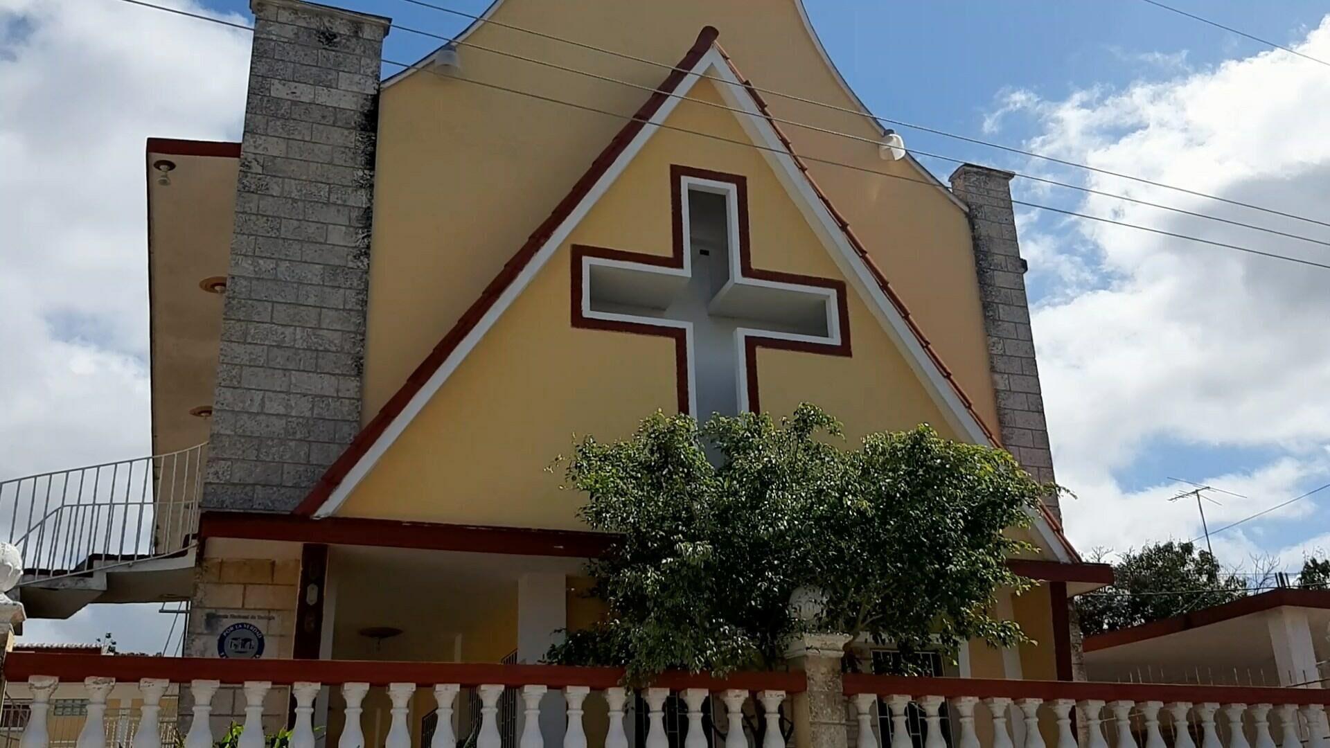 Iglesia Bando de Gedeón, Cuba  - Sputnik Mundo, 1920, 22.02.2021