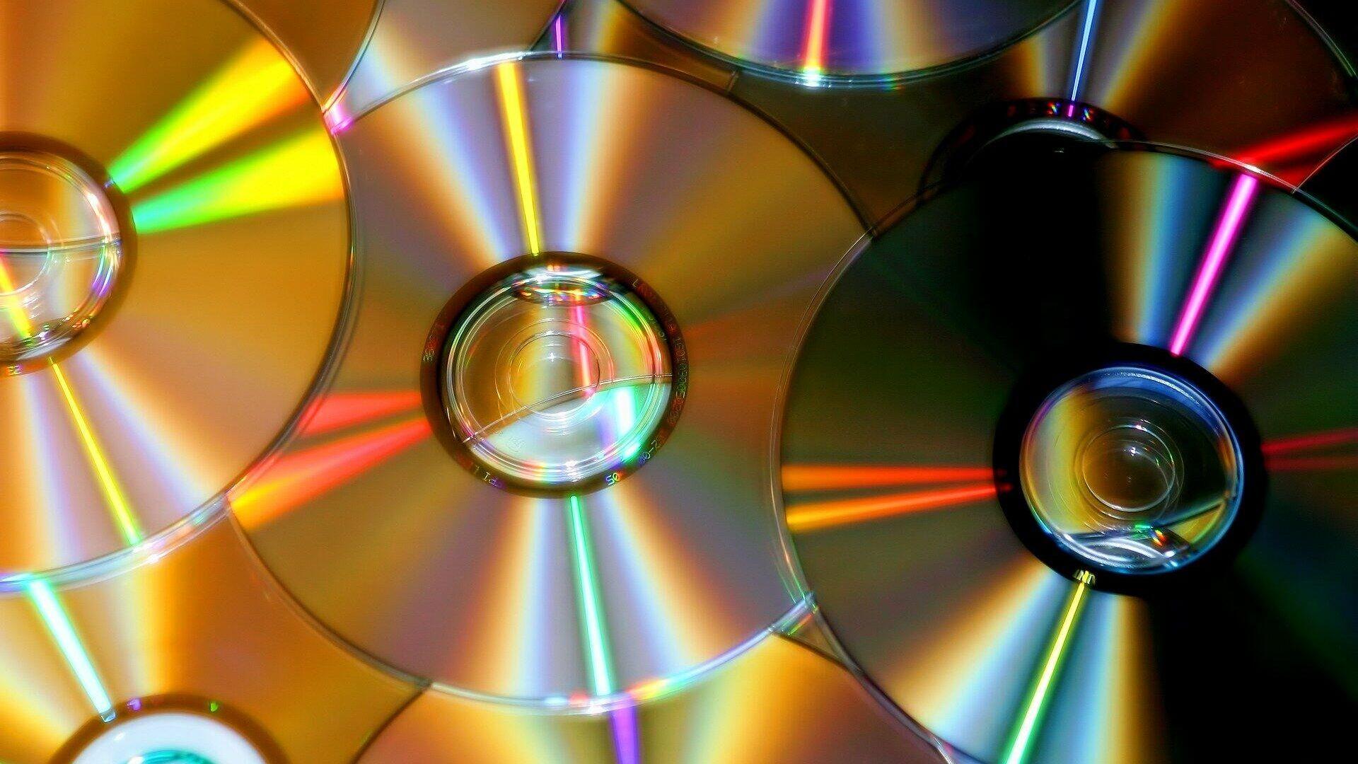 Discos DVD - Sputnik Mundo, 1920, 23.02.2021