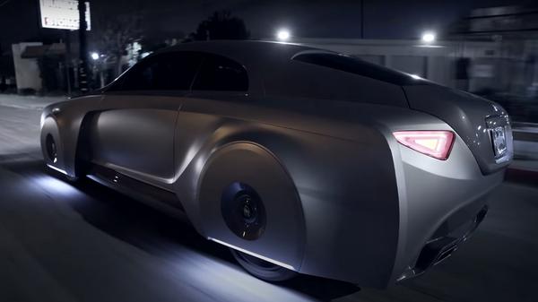 El Rolls-Royce Wraith de Justin Bieber  - Sputnik Mundo