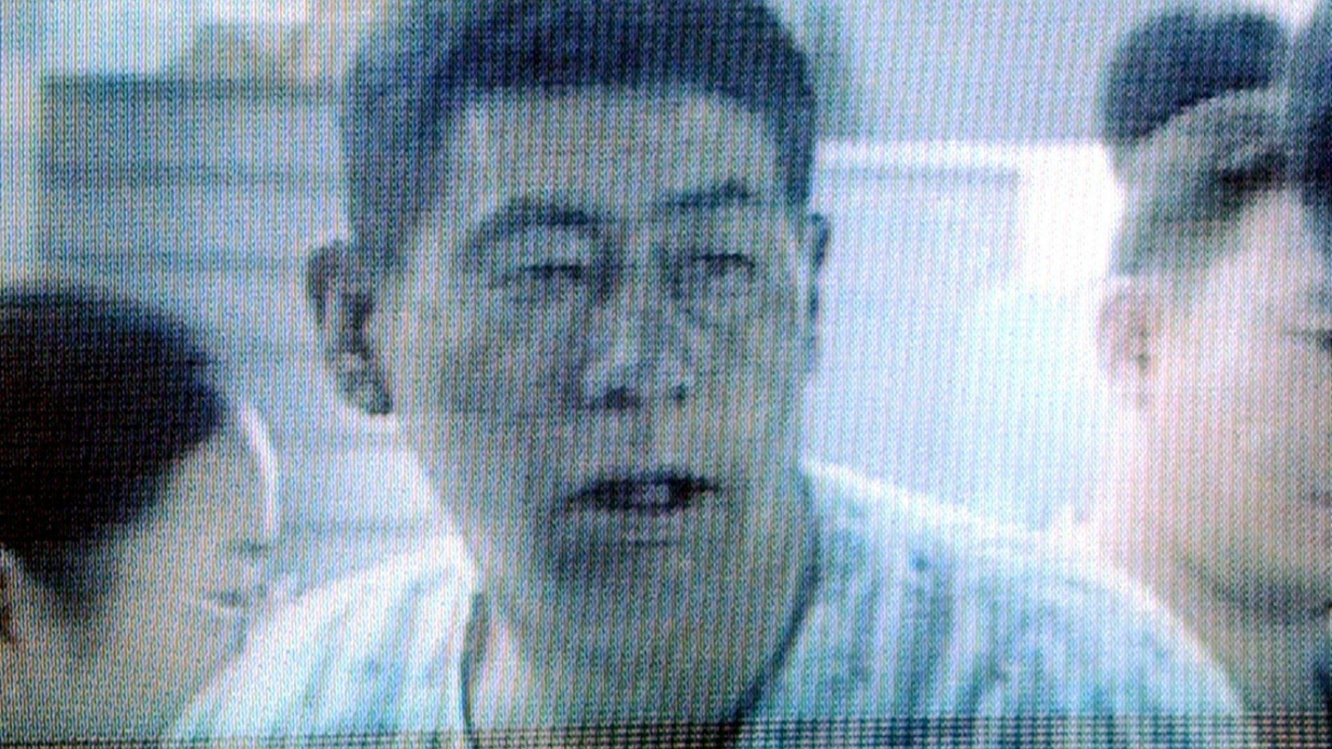 Kim Dae-han, el hombre que se prendió fuego en el metro de Daegu - Sputnik Mundo, 1920, 24.02.2021