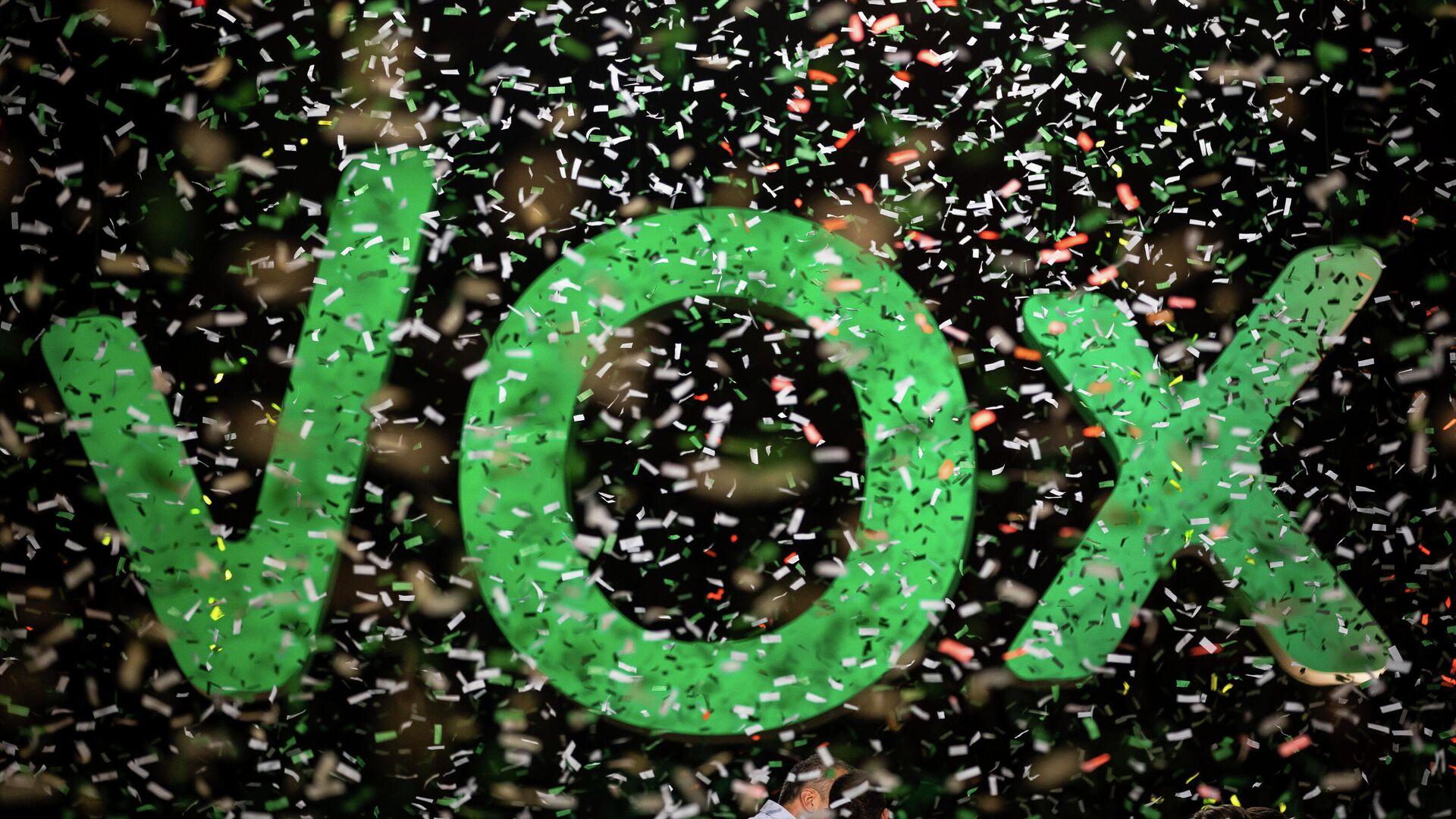 Participación en las elecciones de Madrid aumenta en las primeras horas