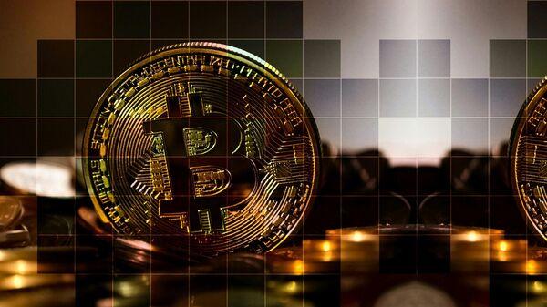 Bitcóin - Sputnik Mundo