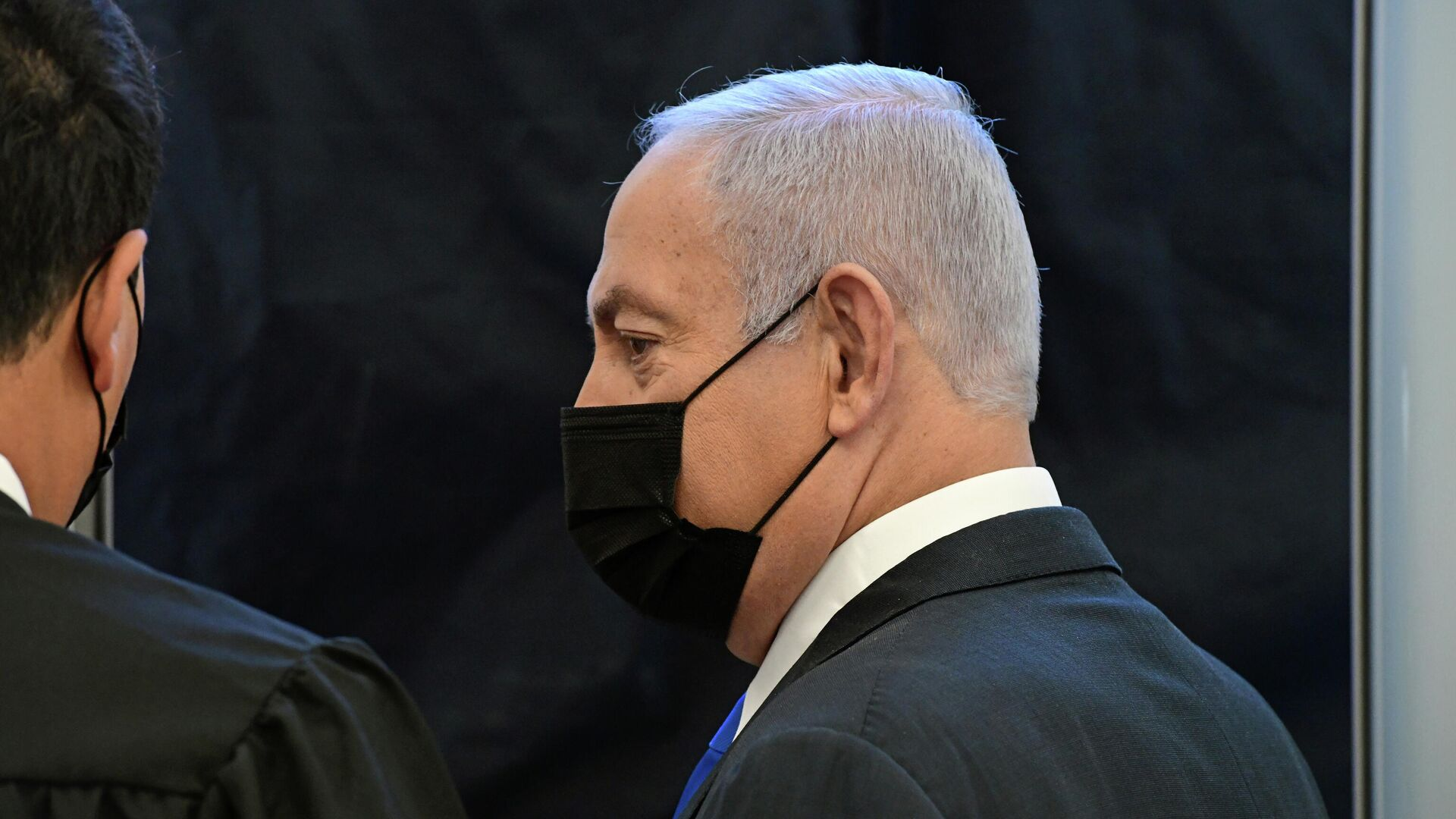 Benjamín Netanyahu, primer ministro israelí - Sputnik Mundo, 1920, 01.03.2021
