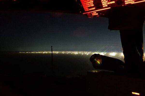 Sobreexplotación pesquera en el Mar Argentino - Sputnik Mundo