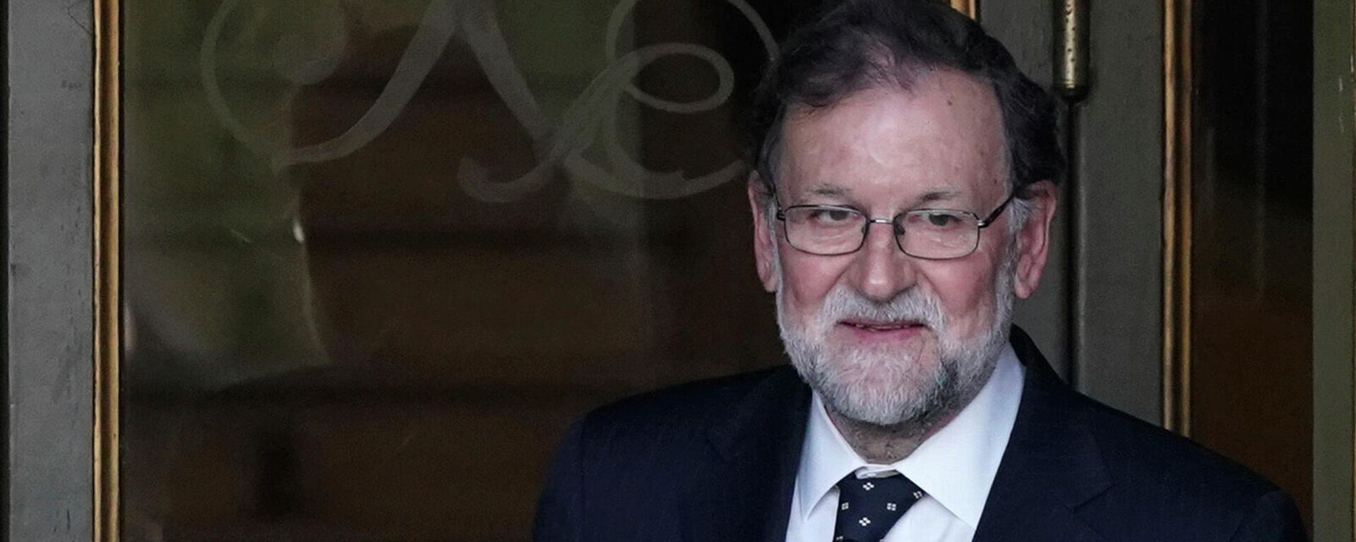 Mariano Rajoy, expresidente del Gobierno español - Sputnik Mundo, 1920, 09.03.2021