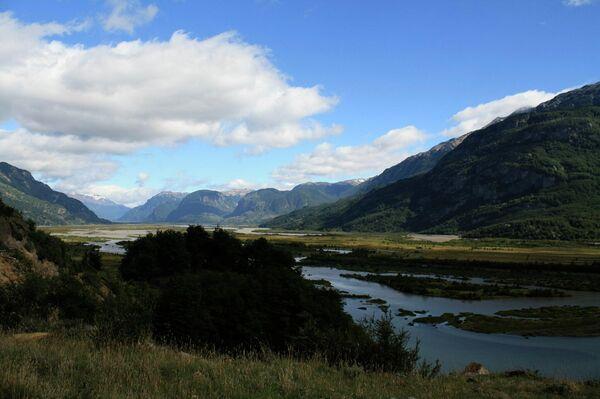 Región de Aysén, Chile - Sputnik Mundo